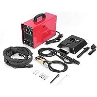 HarveyRudol85 TIG-180M 230V soldador eléctrico profesional 2 en 1 máquina