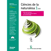 Guia Ciències de La Naturalesa 1Eso Els Camins Del Saber Voramar