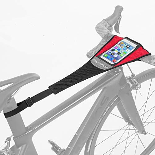 ROCKBROS Cubierta Sudor Entrenamiento Bicicleta Impermeable