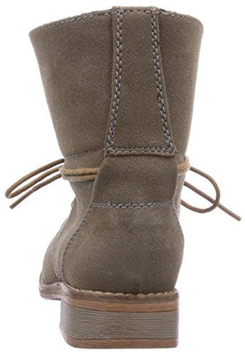 Rieker Kinder Rieker Teens, Boots fille Gris (25)