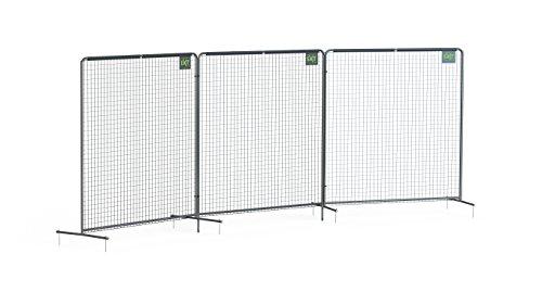 EXIT Backstop Sportnetz 300x900cm