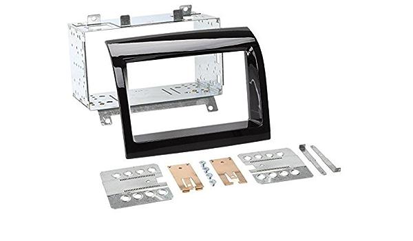 Acv 381094 Double Din Installation Kit For Fiat Ducato Elektronik