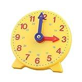 Orologio Di Insegnare Insegnare ai bambini dire, la tempo di orologio