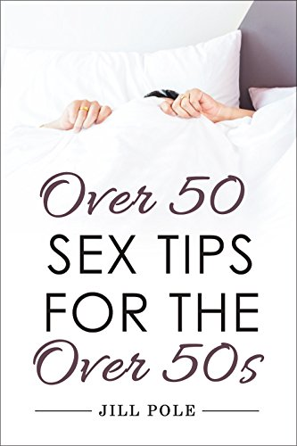 Books on sex over 50