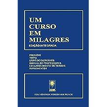 Um Curso em Milagres (Portuguese Edition)
