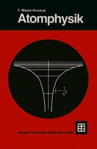 Atomphysik : e. Einf.