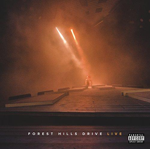 Preisvergleich Produktbild Forest Hills Drive: Live from Fayetteville, NC
