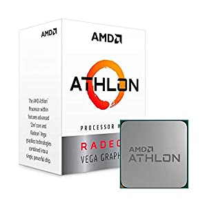 AMD-Athlon-2-Core-4-Thread-Processor