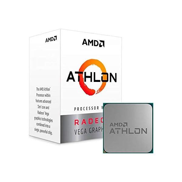 AMD-Athlon-2-Core-4-Thread-Processor