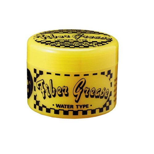 Cool Grease Pomade Pocket - 210g - Tropical fruits