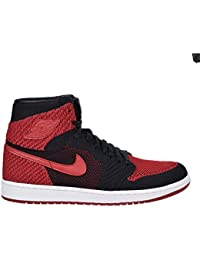 Jordan Men s Air 1 Retro HI Flyknit e55298732