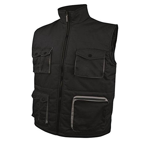 Gilet Stockton Deltaplus Mach 2 Winter - Taglia: XL