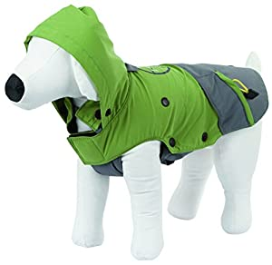 Kerbl Outdoor Dog Coat Vancouver