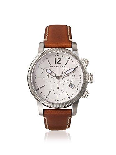 Mens Burberry The Utilitarian Chronograph Watch BU7817