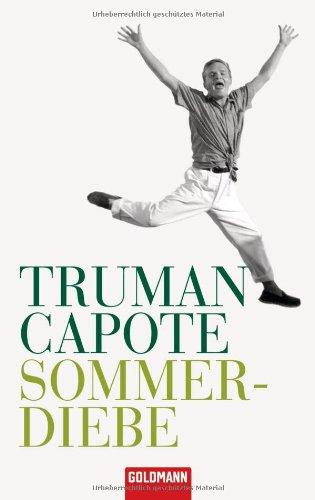 Buchseite und Rezensionen zu 'Sommerdiebe' von Truman Capote