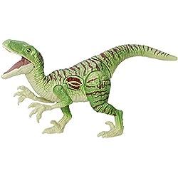 Jurásico Mundo Velociraptor híbrida de Growlers