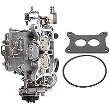 Carburador - 1 PC de carburador de repuesto para carburador FORD FAIRMONT GRANADA MAVERICK MUSTANG V8