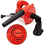 #1: Cheston 600 W || 70 Miles/Hour Electric Air Blower Dust PC Cleaner
