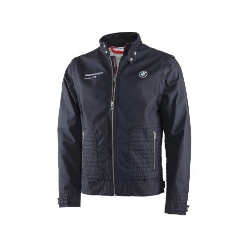 bmw-motorsports-veste-pour-homme-sport-pour-homme-xl-bleu