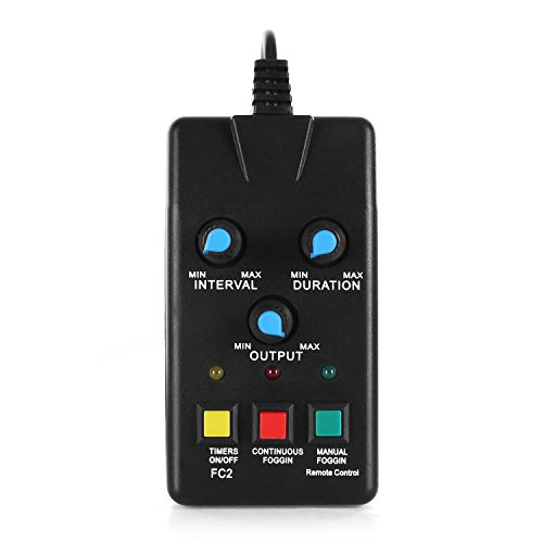Beamz DMX384/Controller DMX di 384/canali con ingressi Midi USB, 30/panche con 9/archiviabili programmabili, 6/Chases, 16/Faders, controllo luci professionale