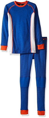 Helly Hansen HH Warm Set 2 JR-vêtement pour Enfant