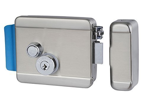 IMPorted Internal Stainless Steel Lockin Electric Door Lock