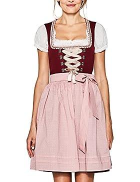ESPRIT Collection Damen Kleid 077eo1e006