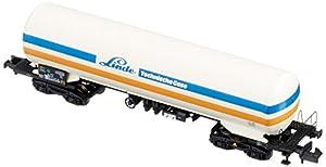 Arnold- Juguete de modelismo ferroviario, Multicolor (Hornby HN6369)
