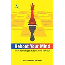Reboot Your Mind - Move from Negativity to Positivity with NLP