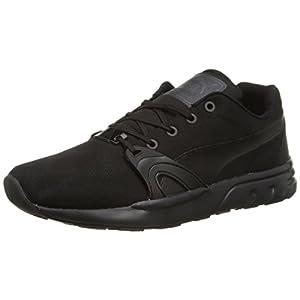 Puma XT S Blur WN's, Damen Sneakers, Schwarz (Black 02), 42.5 EU (8.5 Damen UK)