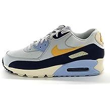 Nike Air MAX 90 Essential, Zapatillas de Gimnasia para Hombre
