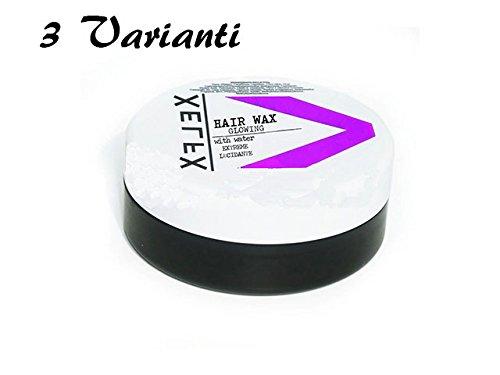XFLEX HAIR WAX 3