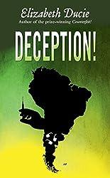Deception! (Suzanne Jones Book 2)