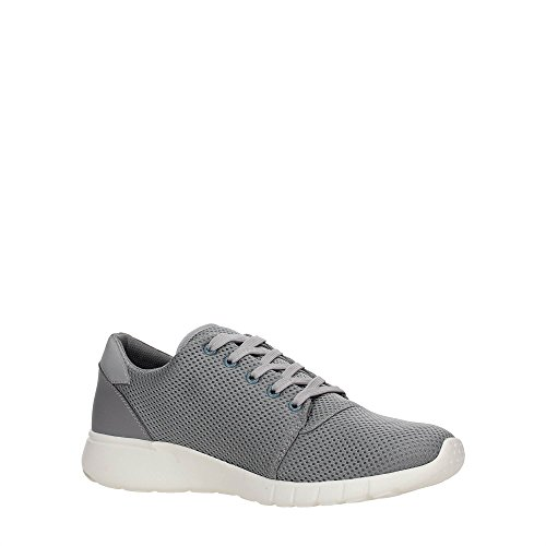 Chaussures Trussardi grises 1vScMiEjx
