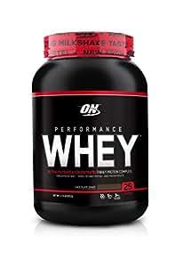 Optimum Nutrition (ON) Performance Whey - 2.15 lbs (Chocolate Shake)