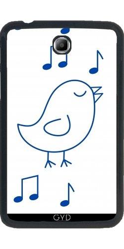 (Hülle für Samsung Galaxy Tab 3 P3200 - 7