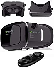 VR 3D IMAX Video Games Glasses Cardboard for smart phones,BLUETOOTH MINI GAME PAD REMOTE CONTROL