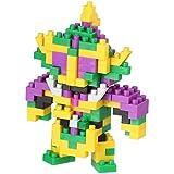 Nanoblock Soul Kamen Rider Kamen Rider Grape Arm Nbtn 005
