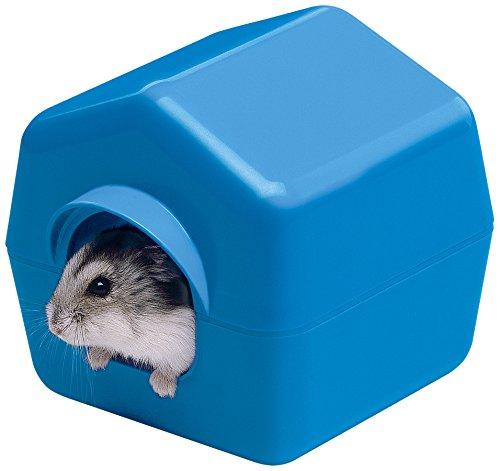 Ferplast Ferplast Isba 4638 Maison pour Hamsters