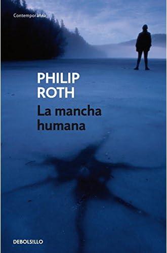 Descargar gratis La mancha humana de Philip Roth
