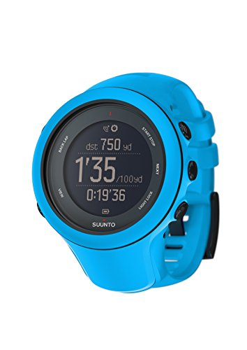 Suunto Ambit3 Sport Watch Blue One Size image