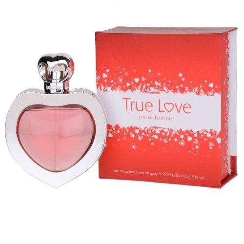 Laurelle true love eau de parfum 100ml spray