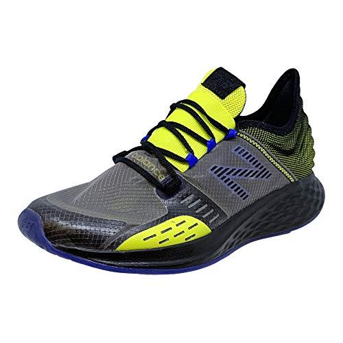 New Balance Men's Fresh Foam Roav Blur Translucent Running Shoes (9.5