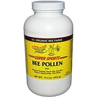 Super Sports Bee Pollen (Protein Drink Enhancer) - 14.2 oz. - Powder