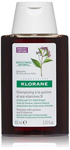 Klorane Shampoo zur chinina Haarausfall 200ml