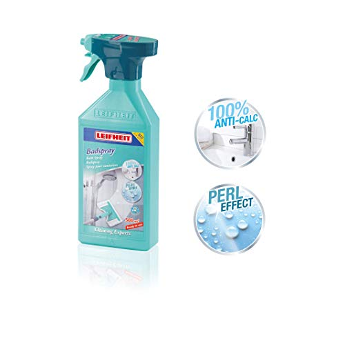 Leifheit Bathroom Spray para Baño, 500 ml