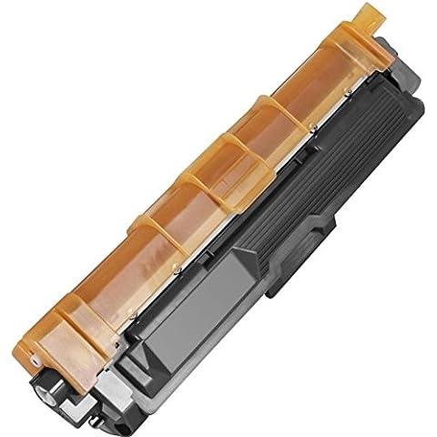 Bramacartuchos - Tóner compatible NON OEM Brother TN241BK Tn-241BK (2500 copias) DCP 9020cdw, HL 3140cw, HL3150cdw, HL3170cdw, MFC9140cdn, MFC9330cdw, MFC9340cdw- ALTA CAPACIDAD,