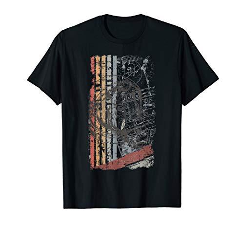 Astronaut Zombie Kostüm - Astronaut Pferde Raum Kostüm Einfach, Halloween Geschenk T-Shirt