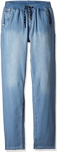 Palm Tree Baby Boys' Jeans (131135522678 6000_Stone Wash(6000)_12-18 months)