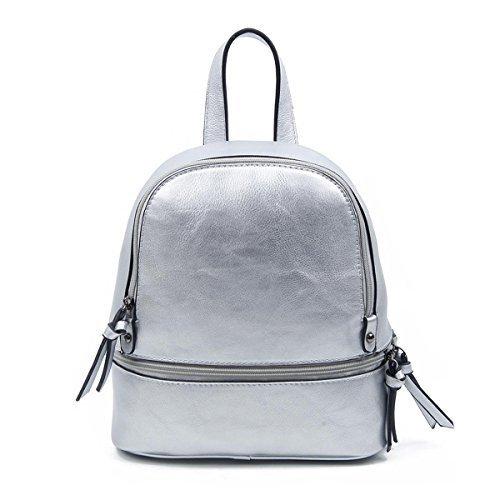Obc Damen Madchen Jeans Rucksack Backpack Strasssteine Glitzer Denim
